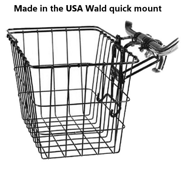 Wald Quick Mount